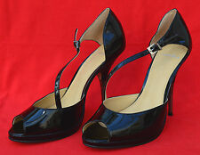 "Carvela Women's Patent Leather Very High Heel (greater than 4.5"") Shoes"