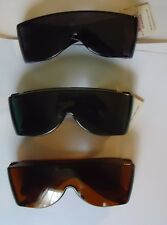Solar Shield Sunglasses -  Slight Imperfections - Brand New