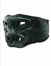 Thor Force Belt Black/Black Small - Medium 28-36in. 2703-0067