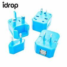 idrop International Universal Power Travel Adapter