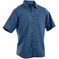 5.11 Tactical Men's Traverse Short Sleeve Shirt, Quick-Drying, Style 71333
