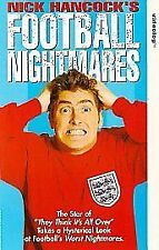 Sports Nightmares PAL VHS Films