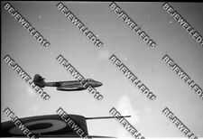 10x Old Negatives.Gloster Meteor.Short Flying Boat & Other Aircraft Flying.0217