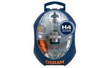 OSRAM Kit de bombillas CLK H4