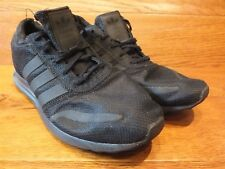 Adidas Los Angeles Negro Zapatillas Size UK 8 EU 42
