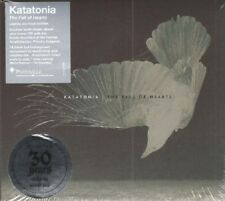KATATONIA The Fall Of Hearts - 2CD - Digipak - Touredition