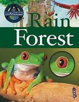 Rain Forest by Margot Channing (Paperback, 2014)