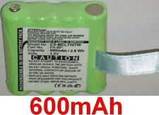 Batterie 600mAh type FA-BP FA-CK GA-CM GA-CR GA-CT Pour Oricom PMR1000