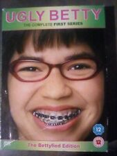 Ugly Betty Complete Season One Dvd...