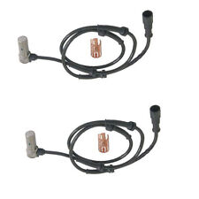 2 x New ABS Speed Sensor Wheel fits for Land Rover Range Rover STC2786