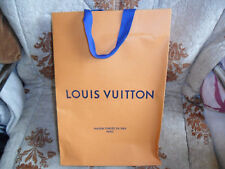 louis vuitton bag for gift******bag only******no product included*******36cmx26
