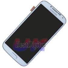 D'origine Ecran LCD Vitre Tactile Pour Samsung Galaxy S4 LTE GT-i9505 Blanc