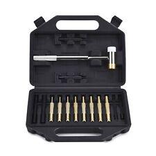Busstan Gunsmithing Tools Gunsmith Hammer and Brass Punch Gun Smithing Tool S.