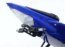 R&G RACING BLACK  TAIL TIDY  LICENCE PLATE HOLDER Yamaha YZF-R6 (2014)