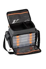 Savage Gear Specialist Tackle / Lure Fishing Bag - With 6 Tackle Boxes ! - 54770