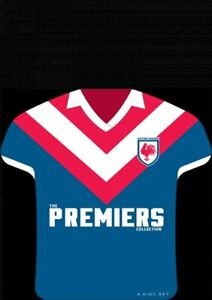 NRL Premiers Collection: Sydney Roosters DVD