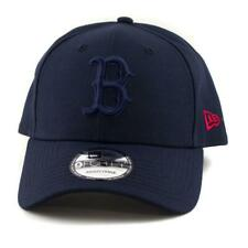Boston Red Sox New Era MLB Team 9Forty Hat In Navy Baseball Cap Gym