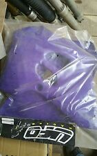 Suzuki Radiator Shroud Shrouds RM125 rm250 1993  94 95 NEW!  Purple