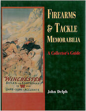 Firearms & Tackle Memorabilia Book