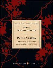Twenty Love Poems and a Song of Despair: (Dual-Lan