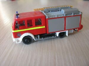 Preiser Mercedes Tlf 16 Feuerwehr