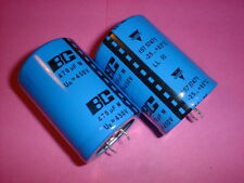 2x Elko 470µF/450V BC-Components RM 10mm (snap-in)