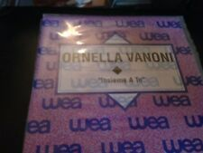 "ORNELLA VANONI - SPANISH SAME SIDED 7"" SINGLE SPAIN INSIEME"