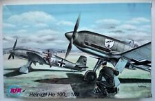 Heinkel He 100 1/72 MPM C72116
