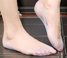 Footful Full Length Silicone GEL Moisturizing Protective Socks Foot Care - L