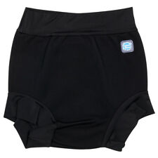 Splash About Adult Disability Swimming Trunks/ Board Shorts Black Small