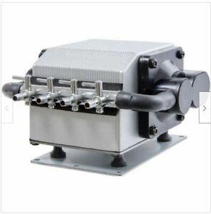 Active Aqua Dual Diaphragm Air Pump 25L/MIN 3.77 PSI