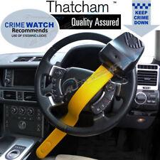 Stoplock Pro Elite Thatcham Cat 3 Car 4x4 Steering Wheel Lock For Range Rover