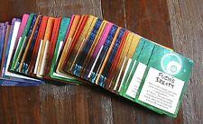 MOON DECK 52 CARDS / NINJA ALL STARS