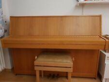 Klavier gebraucht yamaha