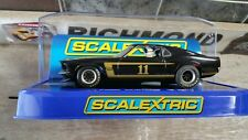 #11 Ford Mustang Boss 302 1969 SCALEXTRIC 1/32 scale slot car #3230