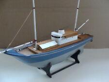 Barca motore elettrico torpedo 500