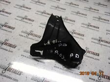 Toyota Corolla Verso front right headlight bracket 2003