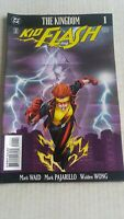 The Kingdom Kid Flash #1 February 1999 DC Comics Waid Pjaarillo Wong