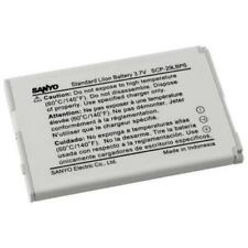 New Original Oem Sanyo Scp-29Lbps Oem Cellphone Battery for Scp-2500 Lot