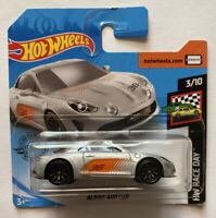 2020 Hotwheels Renault Alpine A110 Cup Mint! MOC!