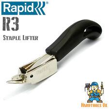 Rapid R3 Ergonomic Staple Remover / Lifter