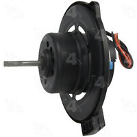 HVAC Blower Motor Front 4 Seasons 35356
