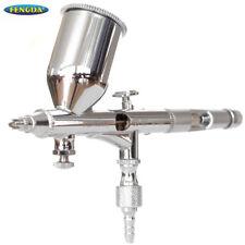 Bd-181 FENGDA Aerografo doppia Azione 0.25mm 13cc 15-50psi Aerografia-bd-181