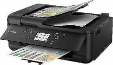 Canon Pixma Home Office TR7560 Wireless Inkjet Printer
