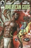 American Gods The Moment of the Storm #3 Dark Horse Comic 1st Print 2019 NM