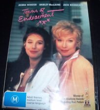 Terms Of Endearment (Shirley Maclaine) (Australia Region 4) DVD – New