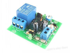 DC 12V Cycle Relay Cycle Time Switch Delay Relay Module Pulse Width Modulation