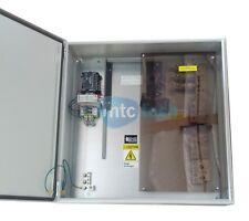 NEW Solar Bos Standard Recombiner 600VDC 3 Circuit 100 Amp w/ Current Sensor