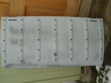 '55-'57 Chevy Nomad Tailgate Original w/ Latches