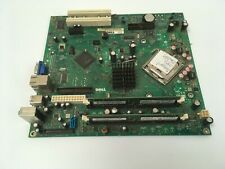 Dell WJ771 0WJ771 MOTHERBOARD WITH CPU AND RAM